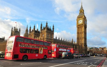 bus,street,улица,england,london,westminster abbey