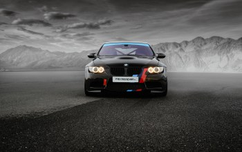 Bmw,Mr car design,M3,e90,Чёрная