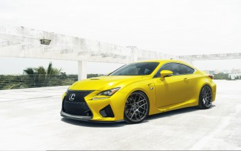 car,william stern,rc f,lexus