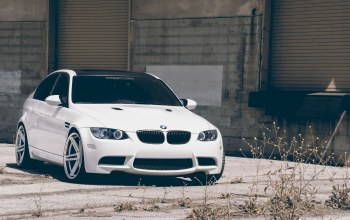 e90,concept one,Bmw,M3,White,тюнинг