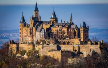 swabian alps,Hohenzollern castle,mount hohenzollern,Germany