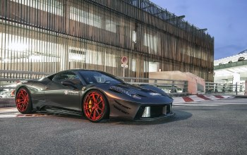 Феррари,Prior-design,pininfarina,pd458,2015