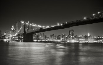new york city,Brooklyn bridge,сша,Nyc,new york