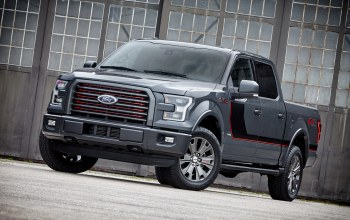 пикап,f-150,форд,2015,lariat apperance package