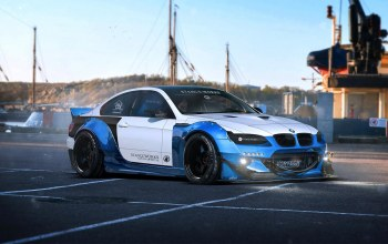 Bmw,rb kit,stanceworks,M3,by khyzyl saleem