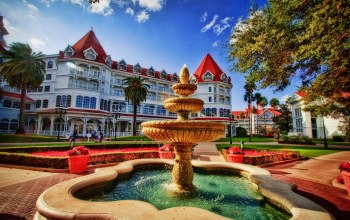 диснейуорлд,windermere,Disneys grand floridian resort,Walt disney world