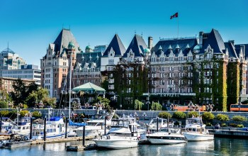 british columbia,canada,the empress hotel,victoria