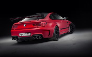 prior design,f13,Bmw,Red