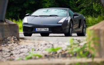 галлардо,lamborghini gallardo superleggera,edo competition