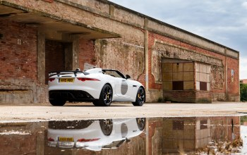 Jaguar,f-type,uk-spec,project 7
