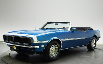 chevrolet,шевроле,rs,синий,blue,camaro,convertible,car,327