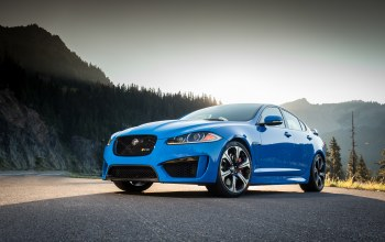 blue,Jaguar,xfr-s
