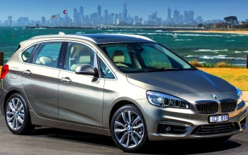 sport line,Bmw,active tourer,218d,au-spec,f45