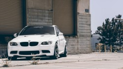 tuning,тюнинг,concept one,e90,M3,Bmw,White,бмв