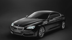 купе,бмв,Bmw,coupe,f06,concept