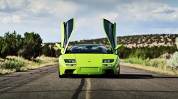 supercar,lunchbox photoworks,diablo,Дорога,Lamborghini,автообои