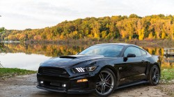 roush stage 2,мустанг,2014,mustang,Ford,форд