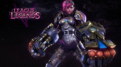Vi,league of legends