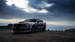 aristo,281,mustang,car,Ford,Collection,san francisco,Front,Muscle,boss,grey