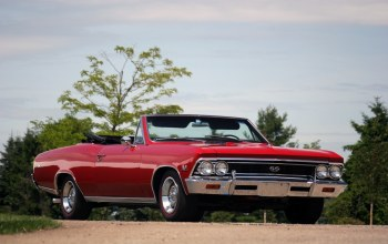 chevrolet,chevelle,classic,Muscle