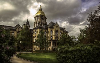 университет нотр-дам,University of notre dame,south bend