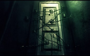 the room,Дверь,Silent hill 4,game