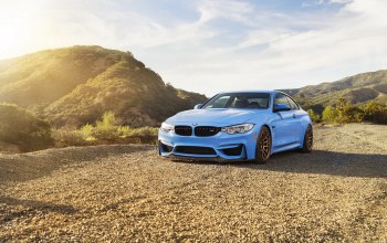 car,blue,Bmw m4