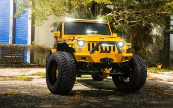 wheels,forged,wrangler,jeep,hydrasports,custom,yellow,Track,amani