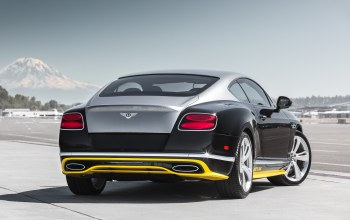 continental,2015,bentley,континенталь,Speed