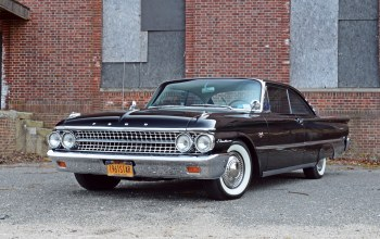 starliner,galaxie,форд,1961