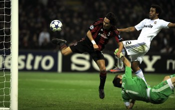 milan wallpapers 1920x1200,milan,Real madrid,inzaghi 70 goal in liga champions