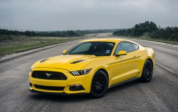 форд,Hennessey,hpe750,supercharged,2015