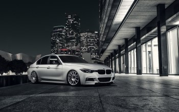 wheels,f30,Bmw,328i,nigth,alpine,vmr,White