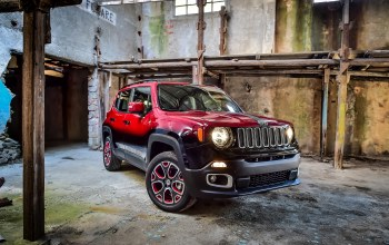 джип,montreux jazz festival showcar,2015,jeep,garage italia customs,renegade
