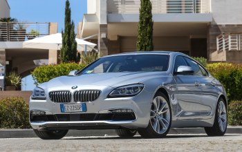 gran coupe,xdrive,2015,Bmw,640d,f06