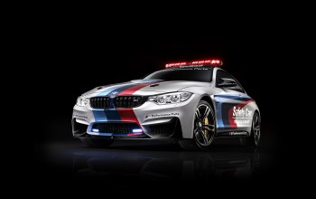 Bmw,motogp,safety car