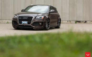 wheels,диски,ауди,q5,auto,Vossen wheels