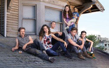 jeremy allen white,бесстыдники,Emmy rossum,shameless,William h. macy