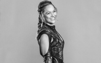 luna,The expendables-3,ronda rousey