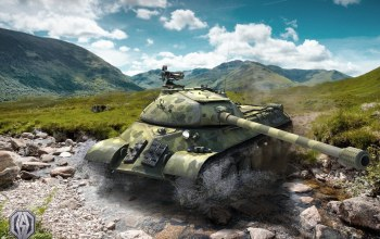 ис-3,World of tanks
