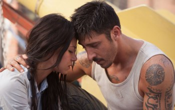 david belle,кирпичные особняки,catalina denis,Brick mansions