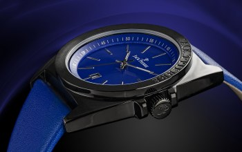 blue,Watch,Jack pierre
