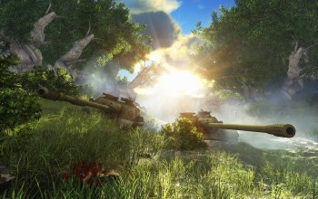 су-122-54,wot,с.т.в.о.л.,World of tanks