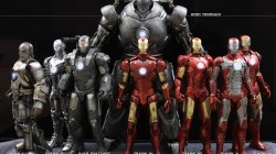 man,toy,iron,silver,mark,Red