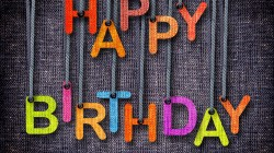 background,happy,letters,Jeans,birthday,colorful