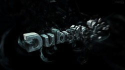 dub,text,drop,smash,melodic,cool,dubstep,deign,Music,style,particles,3d text