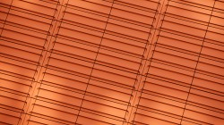 Red,lines,pattern,Roof