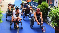 special bicycles,athletes,Road bicycle