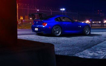 ligth,nigth,blue,spoiler,rear,dark,Bmw