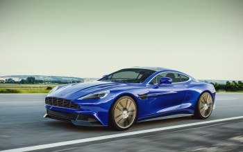 Speed,vanquish,Road,blue,by laffonte